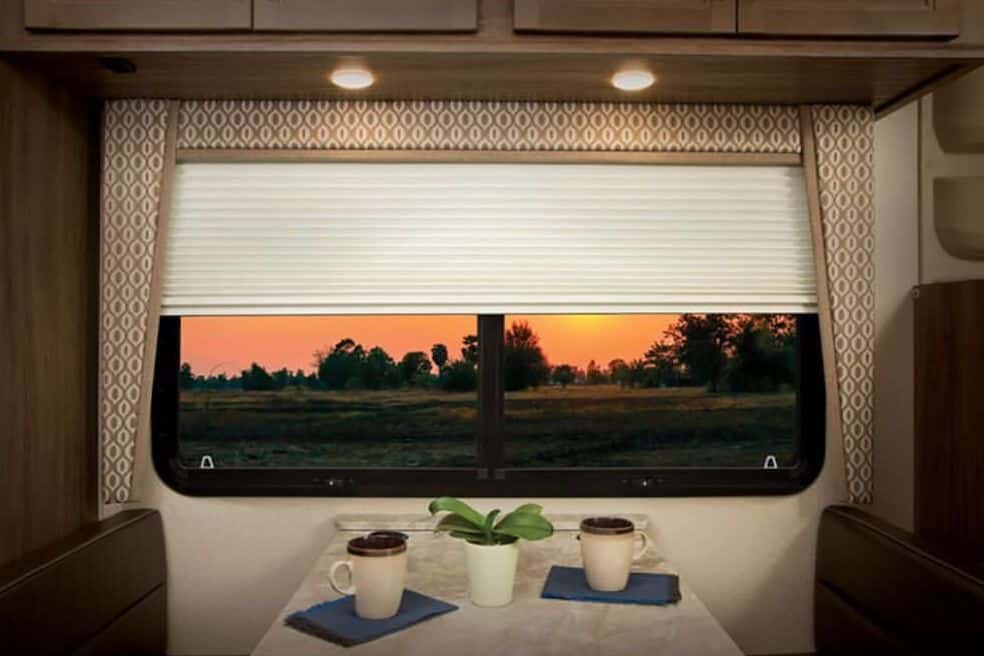 how different window treatments can