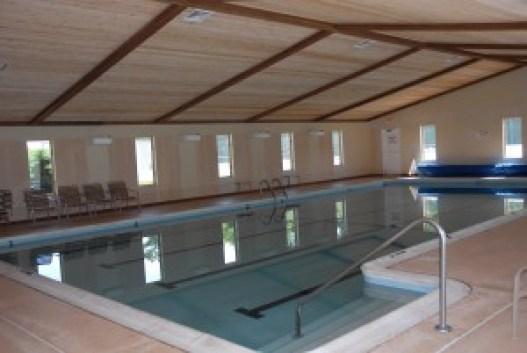 blakeslee pool