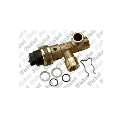Vaillant 252457 Divertor Valve