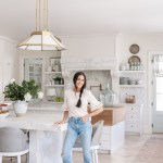 Step Inside My Kitchen Rach Parcell