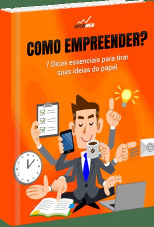 Ebook: Como empreender?