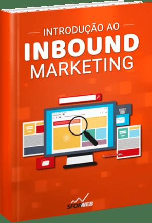 Ebook: Introdução ao Inbound Marketing