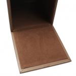 Tissue Box mit Magnet 130x130x140mm