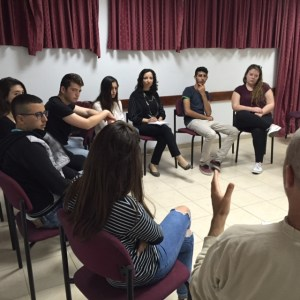 School for Peace Youth Encounter