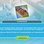 "Quest ""Heimwerker-Heime: Traumhafte Terrassen"" abgeschlossen"
