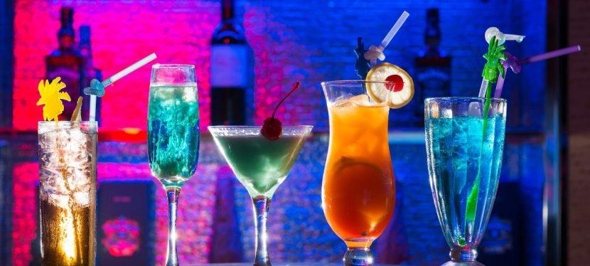 Come si fa un cocktail