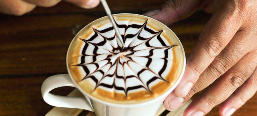 Masterclass Latte Art