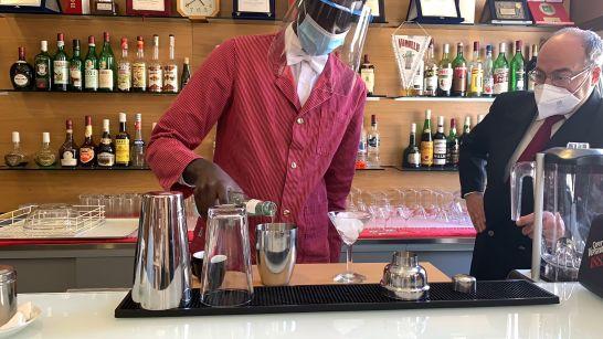 caffè shakertao