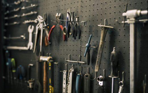strumenti meccanico