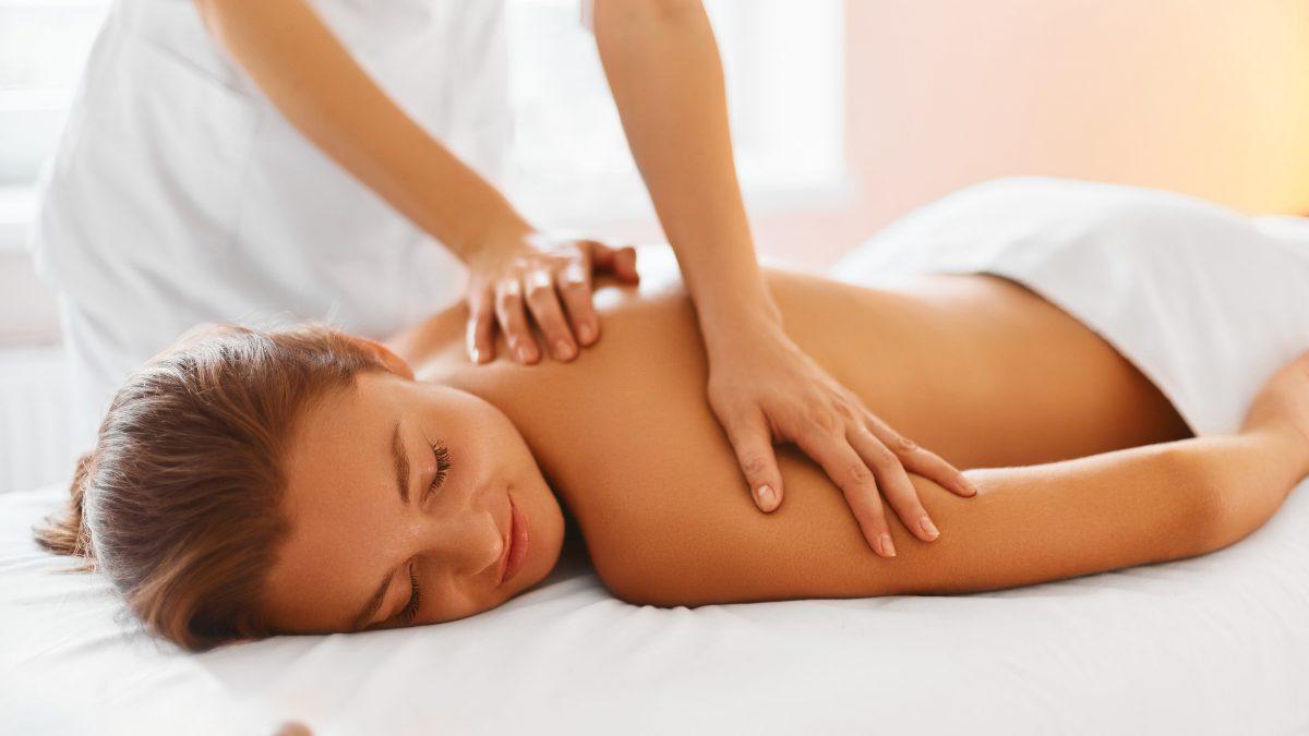 Tecniche base del massaggio