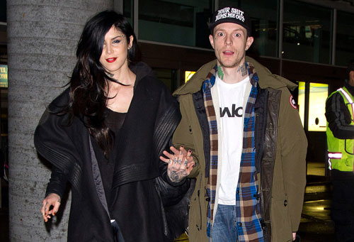 deadmau5-and-Kat-Von-D
