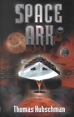 Space Ark, by Thomas Hubschman