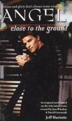 angel-close-to-the-ground-by-jeff-mariotte cover