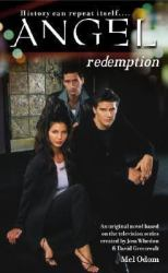angel-redemption-by-mel-odom cover