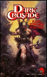 dark-crusade-by-karl-edward-wagner cover