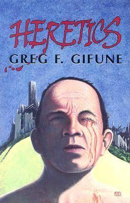 Heretics, by Greg F. Gifune