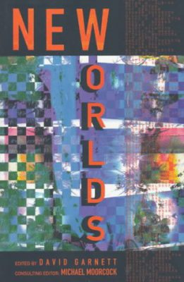 New Worlds, Vol. 1, edited by David Garnett