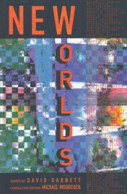 New Worlds, Vol. 1, edited by David Garnett