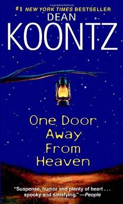 One Door Away From Heaven, by Dean Koontz