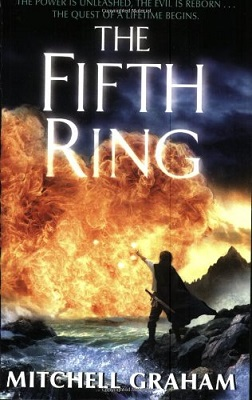 The Fifth Ring, by Mitchell Graham