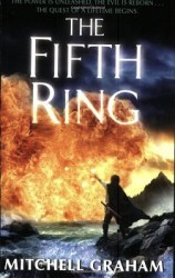 the-fifth-ring-by-mitchell-graham cover