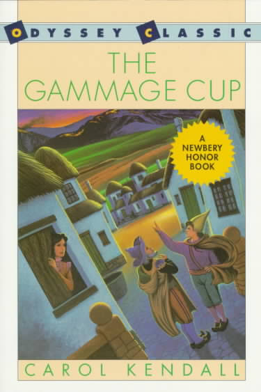The Gammage Cup, by Carol Kendall