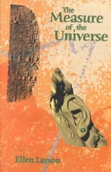 the-measure-of-the-universe-by-ellen-larson cover