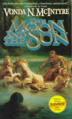 The Moon and the Sun, by Vonda N. McIntyre