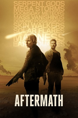 New SYFY Series – Aftermath  is Surprising End of Days Entertainment