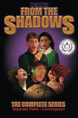 From the Shadows, by K. B. Shaw