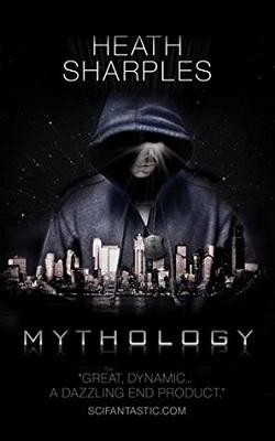 Mythology, by Heath Sharples