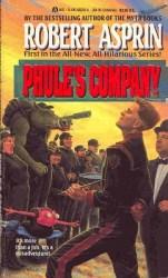 phules-company-by-robert-lynn-asprin cover