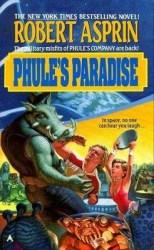 phules-paradise-by-robert-lynn-asprin cover