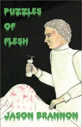 puzzles-of-flesh-by-jason-brannon cover