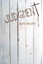 judgment-by-wade-hunter cover