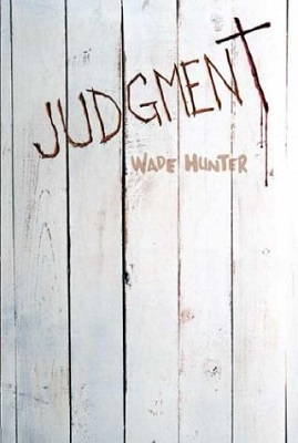 Judgment, by Wade Hunter