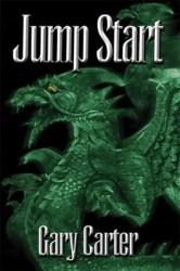 Jump Start, by Gary Carter cover