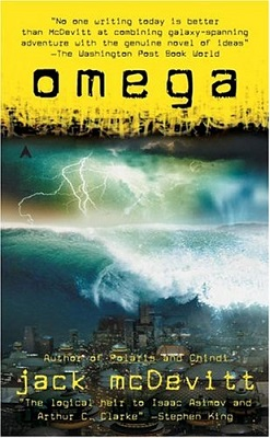 Omega, by Jack McDevitt