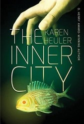 The Inner City, by Karen Heular book cover