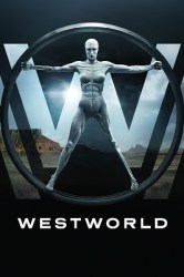 westworld hbo series poster