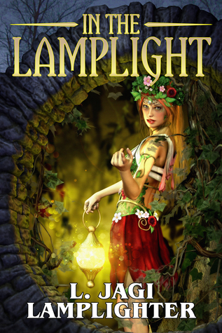 In the Lamplight, by L. Jagi Lamplighter