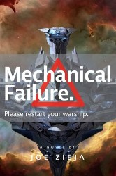 Mechanical Failure, by Joe Zieja book cover