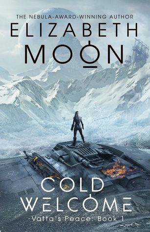 Cold Welcome, by Elizabeth Moon