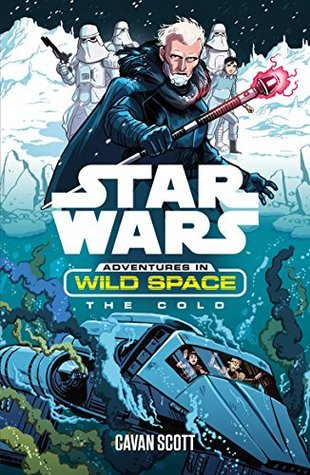 Star Wars: The Cold, by Cavan Scott