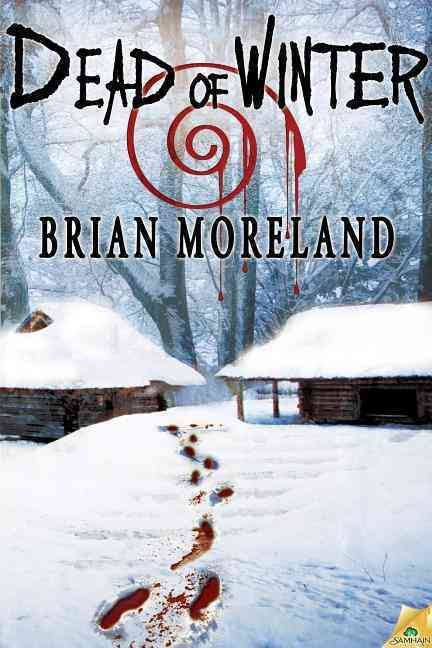 Dead of Winter, by Brian Moreland