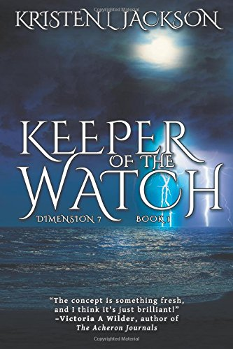 Keeper of the Watch, by Kristen L. Jackson