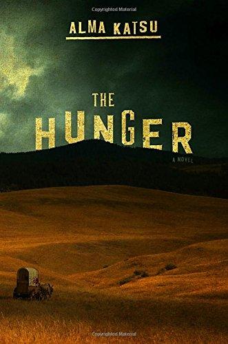 The Hunger, by Alma Katsu