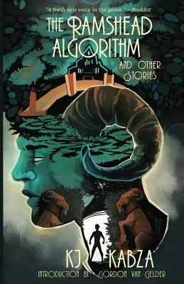 The Ramshead Algorithm And Other Stories, by Kj Kabza