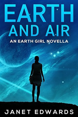 Earth and Air, by Janet Edwards