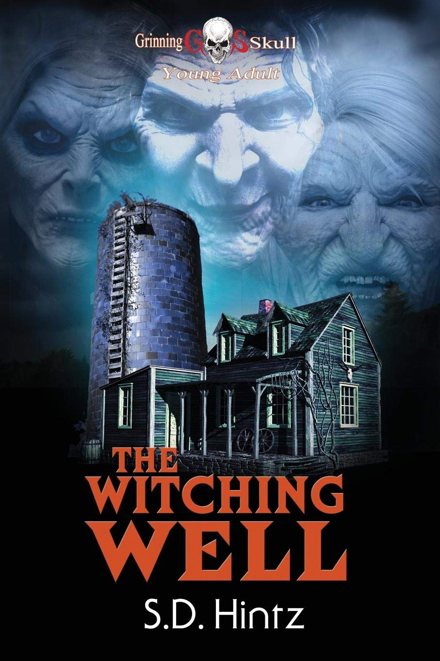 The Witching Well, by S.D. Hintz